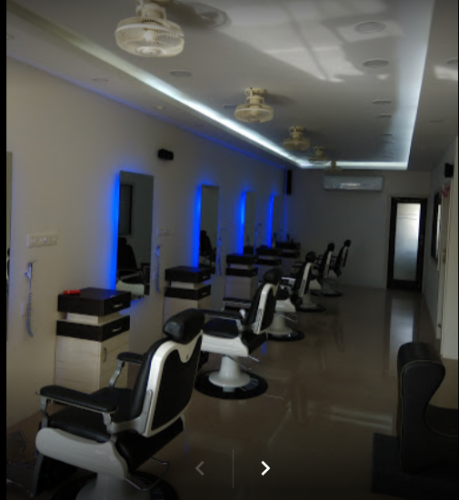 Dinesh Family Beauty Parlor & Spa