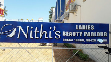 Nithis Ladies Beauty Parlour