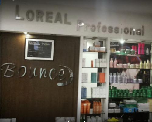 Bounce Hair & Beauty Salon