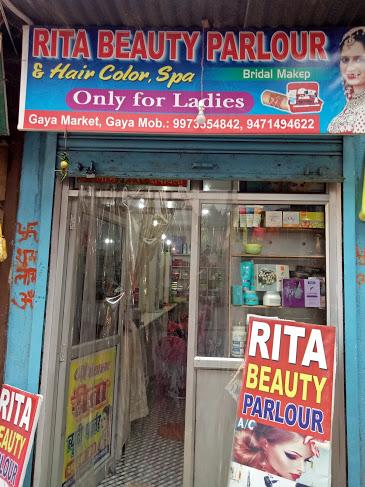 Rita Beauty Parlour