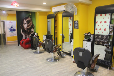 M.A.C. Beauty (Makeup Studio & Best Salon in Gorakhpur)