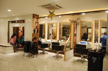 Jawed Habib Hair & Beauty Premium Unisex Salon