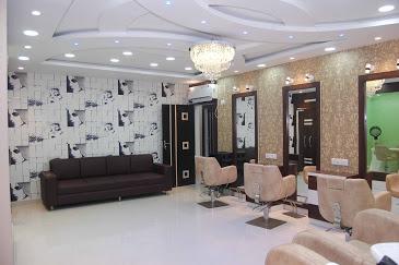 Senrick Beauty Salon & Spa