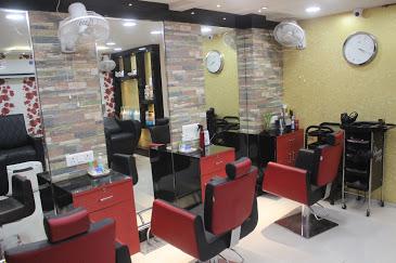 Shiny's Makeover Beauty Parlour & Salon