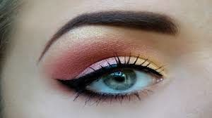 Baby pink shades for beautiful eyes