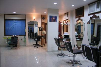 Prabhat Spa & Salon