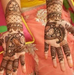 Udaipur Mehandi Art | Mehandi World