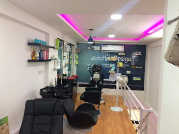 He and She Unisex Salon