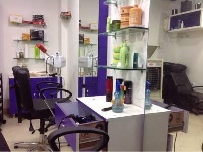 Sunshine Unisex Salon & Spa