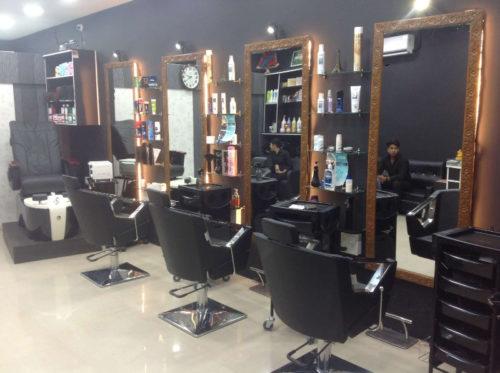 Abhishek Hair Dresser And Parlour