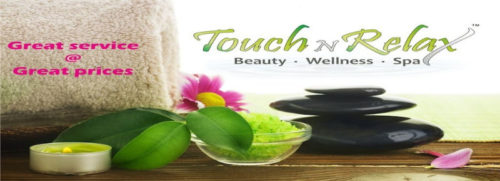 Touch N Relax SPA