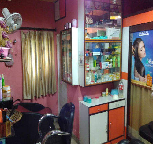 Trendz Salon & Beauty Parlour For Ladies