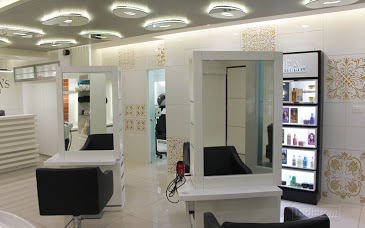 Meena's Salon