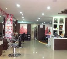 Shreyasi's Beauty Salon & Training Center