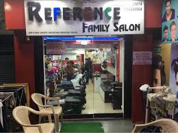 Reference Family Salon