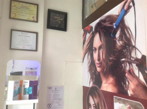 Roopkala Hair & Beauty Salon