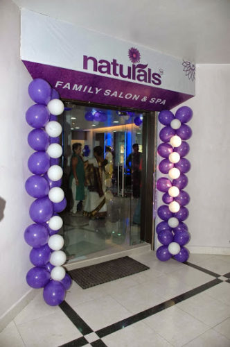 Naturals Hair and Beauty Salon