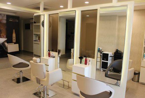 STUDIO11 Salon & Spa Vellore