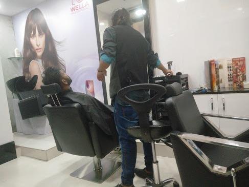Essensuals Hairdressing