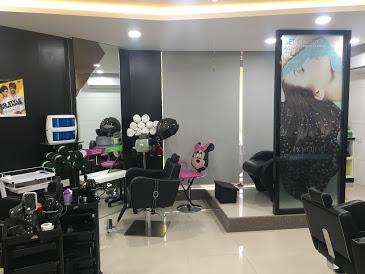Green Trends - Unisex Hair & Style Salon