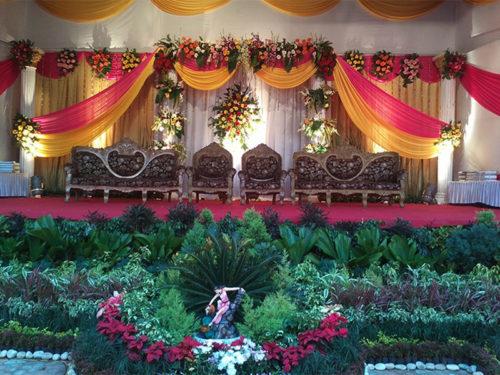 Khwabon Ke Parindey (KKP Events)