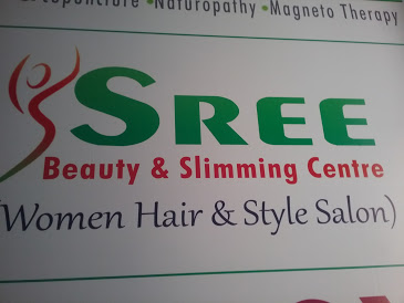 Sree Beauty & Slimming Centre
