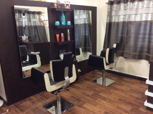 Elegance Salon