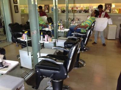 Roopam Hair Saloon