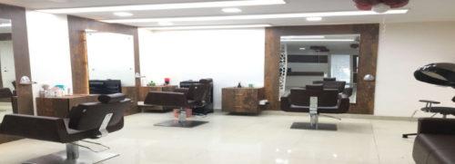Rolons Unisex Salon & Spa