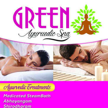 Green Ayurvedic Spa