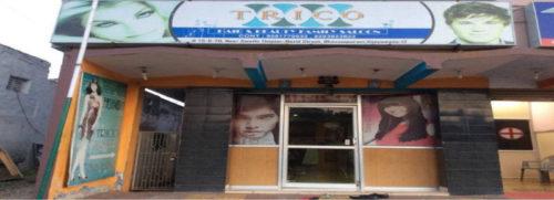 Trico Hair & Beauty Unisex Salon
