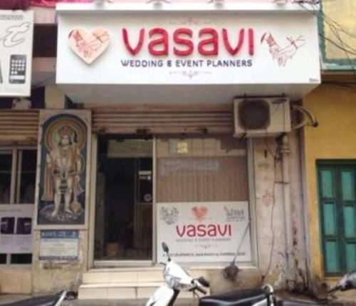 VASAVI Wedding Event Planners