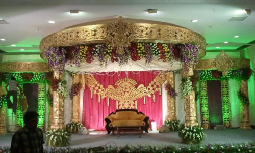 Amma Wedding Planners