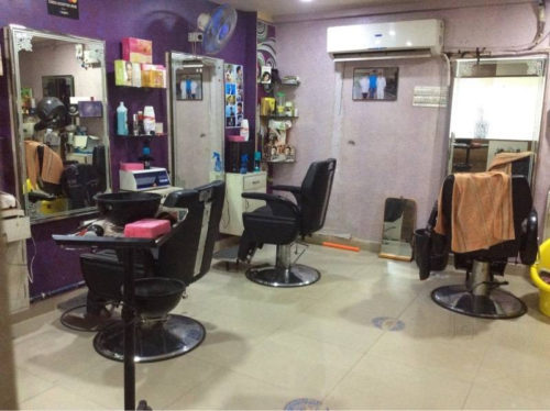 Wow Mens & Women Beauty Parlour