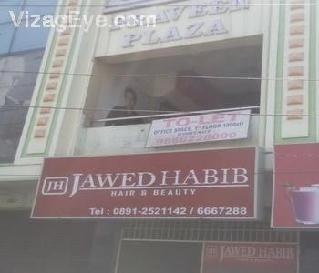 Jawed Habib Hair & Beauty