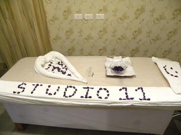 Studio11 Salon and Spa Siripuram