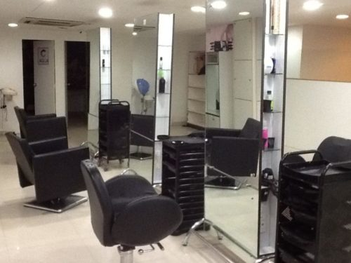 Himani Beauty Parlour