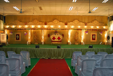 Krishna Wedding Planners