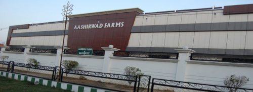 Aashirwad Farms