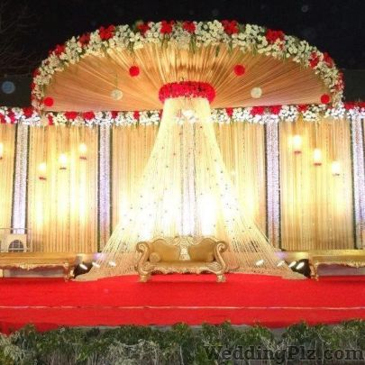 Charan Wedding Planner