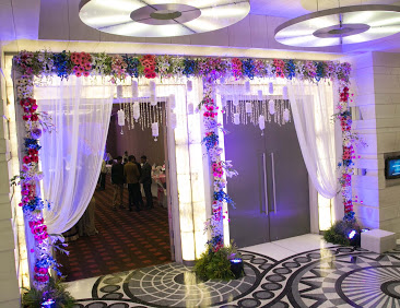 The 7 Vows- Birthday and Wedding Planners in Delhi