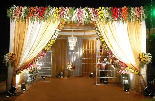 Hari Om Tent House (Event Planner/Caterers/Tent house/D.J) Noida