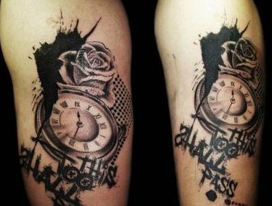 Bodycanvas Bandra Tattoo parlours & Piercing studios