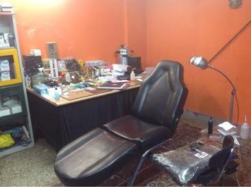 V Square Hygienic Tattoo Studio