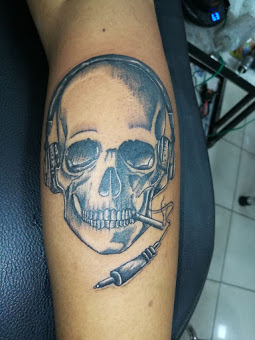 Ink Tattoo Piercing Studio