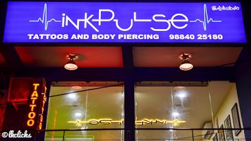 Inkpulse tattoos & body piercings