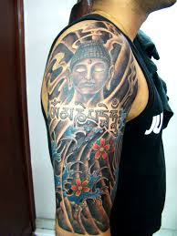 Funky Monkey Tattoo