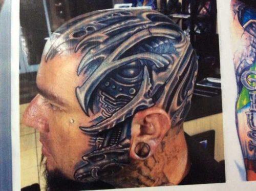 Sabby's Tattoo Studio
