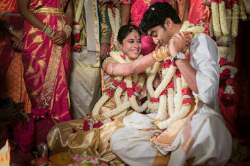 Subha Mangala - Best Wedding Planners in Chennai
