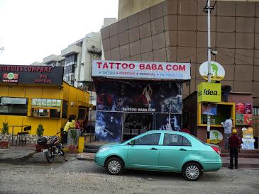 TattooBaba